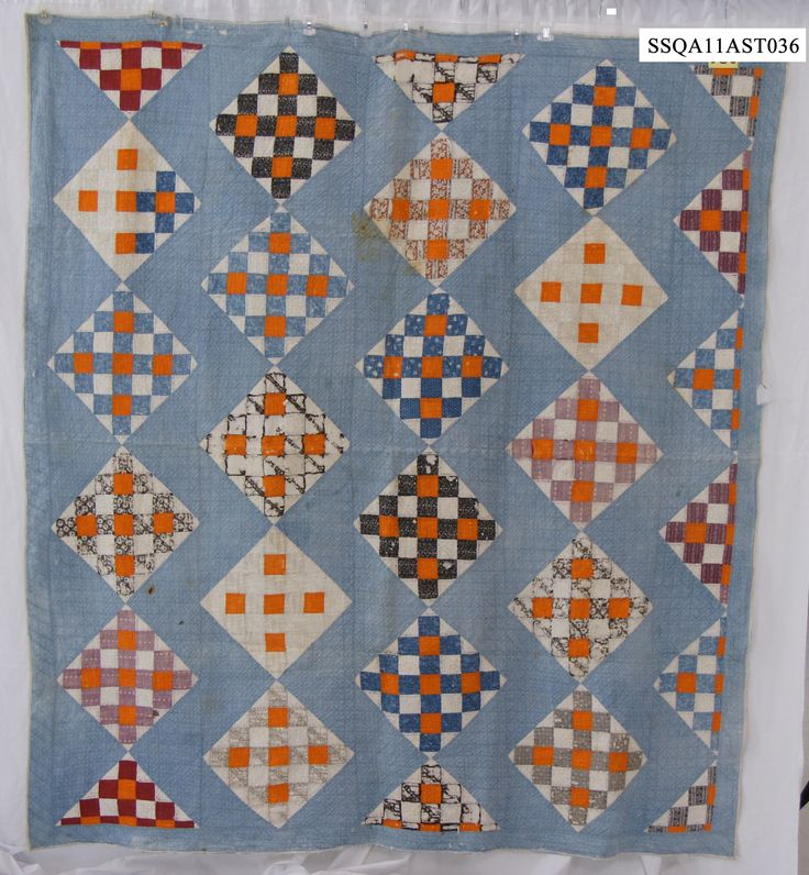 Mathews, Lizzie May Wilson. 1901-1929. From Florida Quilt Project, Quilt Discovery Days. Published in The Quilt Index