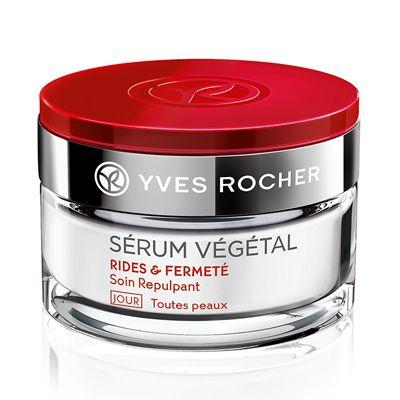 Yves Rocher Sérum Végétal Plumping Care Day 50ml