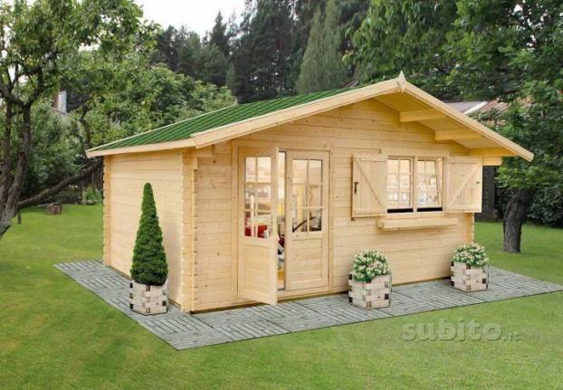 bungalow-in-legno