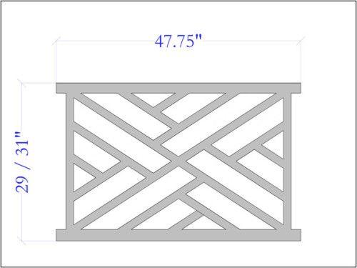 The Craftsman Panel - The Porch CompanyThe Porch Company