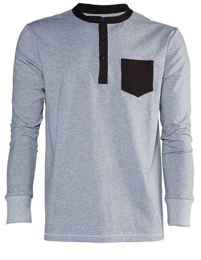 Nurmi Long sleeve T-shirt // Filip