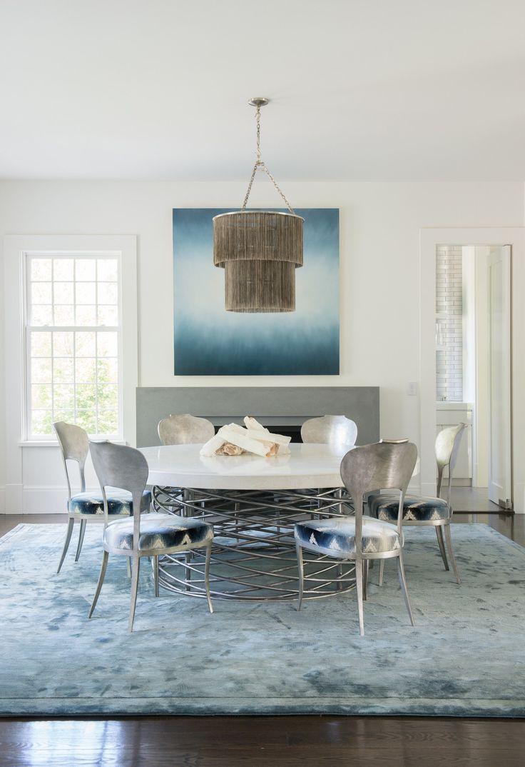 289 best dinning areas images on Pinterest | Design interiors ...
