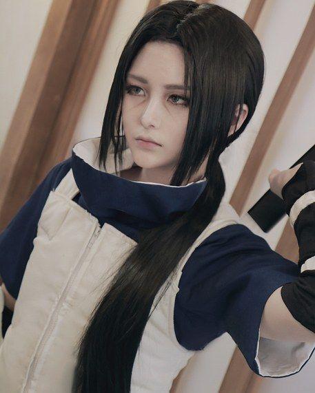 Kalo Itachi-nya gini gimana? :D Btw filler yang gulungan ninja Jiraiya tinggal 1 episode lagi ya? Selanjutnya dilanjut episode tentang Itachi ama Shisui. Bener gak sih?  Chara: Itachi Uchiha {Naruto Shippuden}  About Cosplayer: Name: SYO (SEUNGHYO) Country: South Korea Birthday: 01/17 Twitter: https://twitter.com/ovoS_H Facebook: http://ift.tt/1OtWrNG Mail: wsxwsx0151@naver.com  #cosplay #cosplays #cosplaygirl #cosplayboy #otaku #anime #animecosplay #manga #mangacosplay #game #gamecosplay…