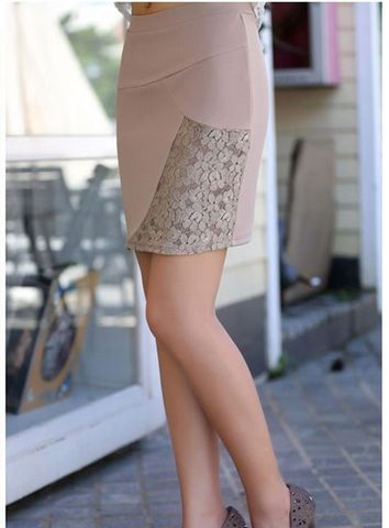 women Sexy Silm fit pencil skirt
