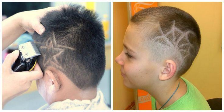 Coole Frisuren Fur Jungs Mit Muster Coole Frisuren Fur Jungs Mit Muster Coole Jungs Frisuren Jungs Frisuren Jungen Haarschnitt