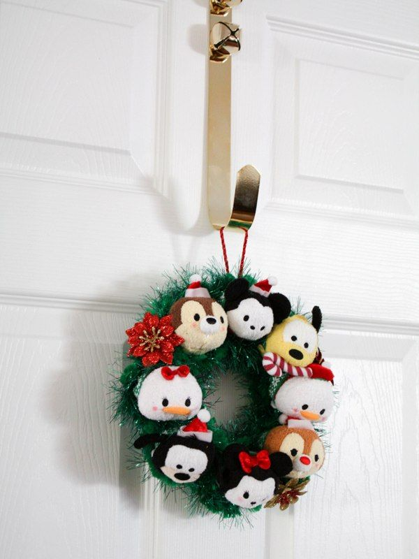 14 DIY Christmas Decorations You'll Have Fun Making ...