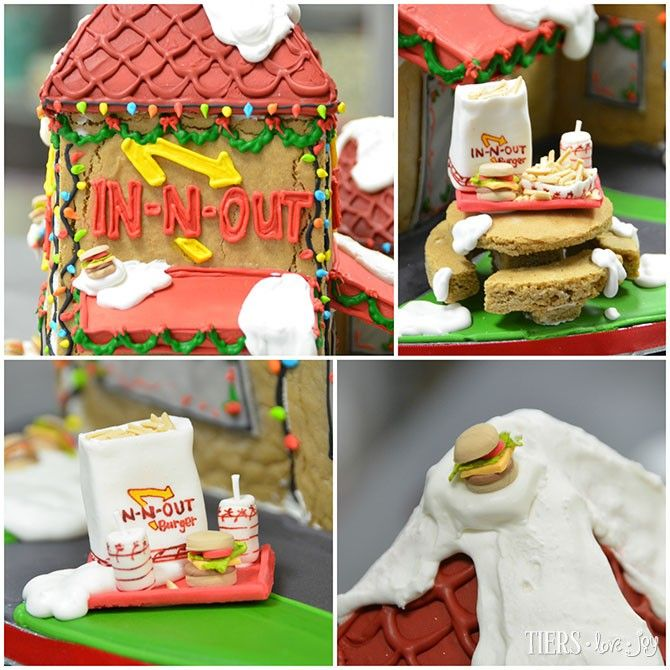 66 best In-N-Out images on Pinterest | Fast foods, Burgers and ...