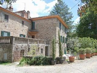 Hus i Bucine med 9 Soverom plass for 22 Personer Feriehus i Bucine fra @homeaway! #vacation #rental #travel #homeaway