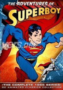 Приключения Супер-боя — The Adventures of Superboy (1966-1969) 1,2,3 сезоны http://zserials.cc/multserialy/the-adventures-of-superboy.php  Год выпуска: 1966-1969 Страна: США Жанр: мультфильм, фантастика, приключения, боевик Продолжительность:1 сезон Описание Сериала:  Мультсериал о известном герое комиксов Супермене. Пришелец с планеты Криптон, живет под своим альтер эго как репортер Кларк Кент. Он бореться с преступностью на его новом доме планете Земля. Его борьба с преступностью приводит…