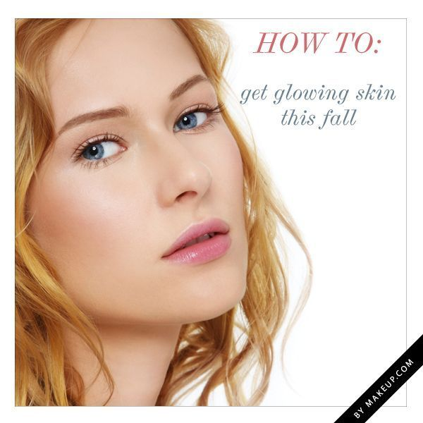 When it comes to our skin, every girl wants a radiant complexion that makes it seem as though we are naturally glowing from within. As the weather changes, our skin changes too, so don't deprive your skin of thse must-know tips! #GlowingSkinRoutine