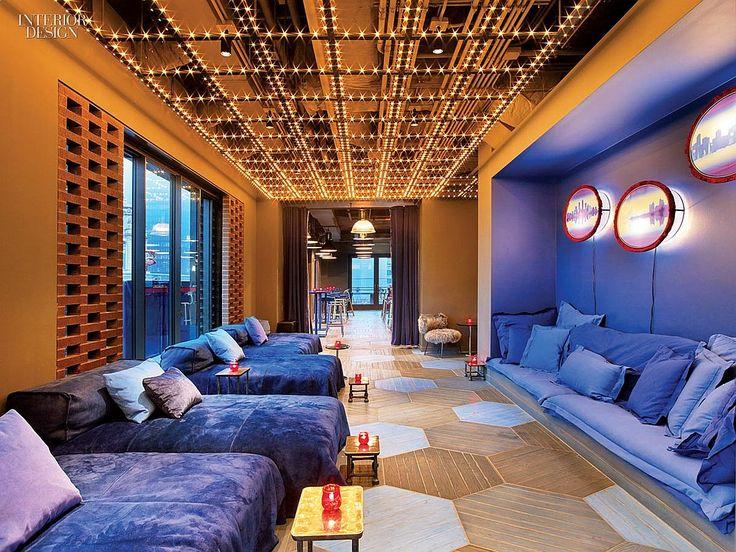Virgin Terrain Rockwell Group Europe Innovates At Hotels Chicago Interior Design MagazineHospitality