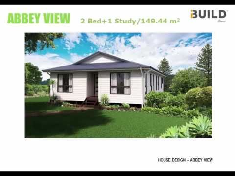 IBuild Kit Home Designs   Abbey View