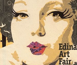 Edina Art Fair Promotional Image