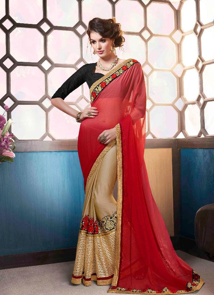 Discount on Ethnic Wear Sarees Online Shopping