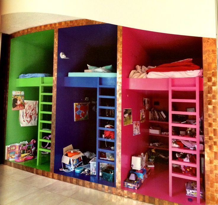 Kids Bedroom Designs Furniture And Decorating Ideas