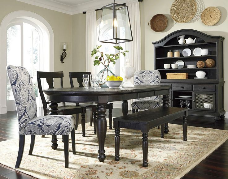541 best Inspired Dining Rooms images on Pinterest | Cart, Dining ...