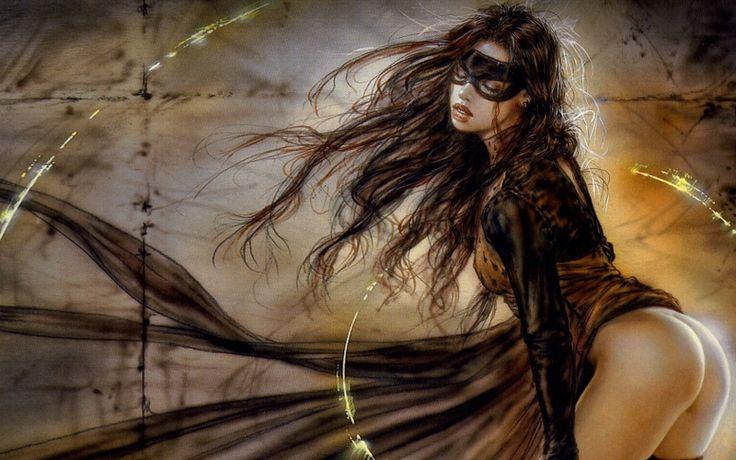 294 Best Fantasy Art 4 Images On Pinterest: 17 Best Images About Fantasy Warrior Women On Pinterest