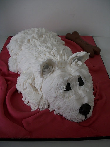 scottish terrier wedding cake toppers 55 best images about westie cakes cupcakes cookies and 19692