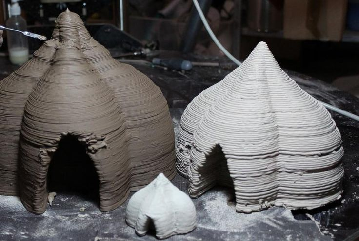 3D Printing Homes In 3rd World Countries With Dirt:  http://3dprint.com/8756/wasproject-3d-printed-homes/
