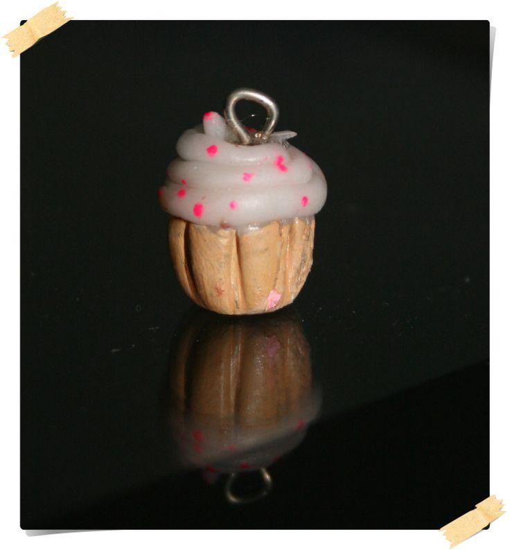 Cupcake. Accesorios. Porcelanicrón.