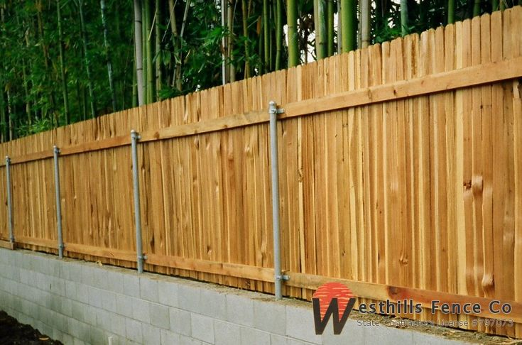 25 Best Ideas About Steel Fence Posts On Pinterest Wood