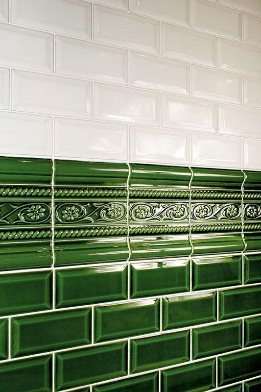 The 25+ best Carreaux metro ideas on Pinterest | Carreaux de métro ...
