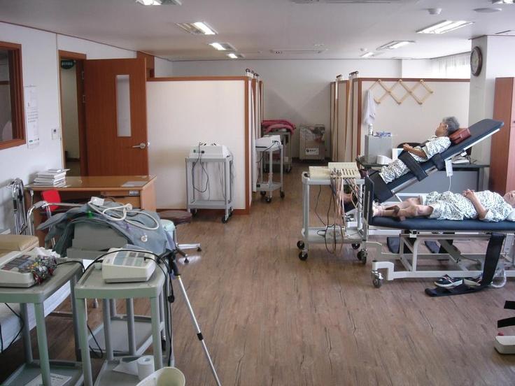 길동요양재활병원