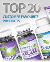 Acai Berry | Weight Loss Pills | Herbal Slimming Pills | Slimming Tablets | Diet Pills