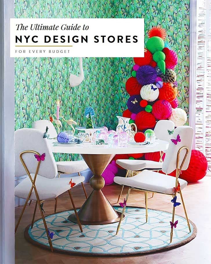 The Best Furniture Stores In NYC For Every Budget Interior DesignInterior