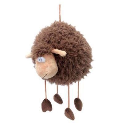 flying (or hanging?) sheep