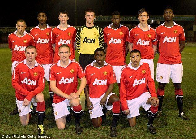 Paul pogba heeft nog veel goede wedstrijden voor Manchester united gespeeld