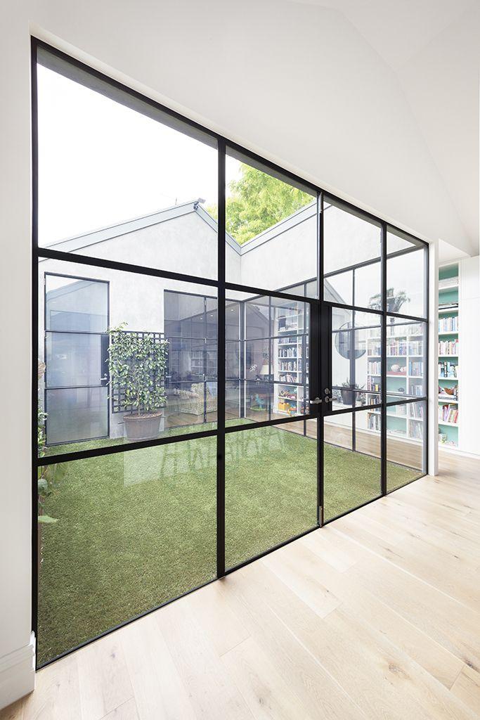 Prahran - Steel Windows Australia