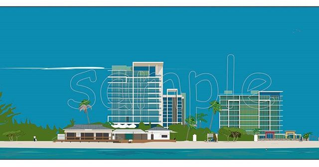 home ... (not literally, but, ya know, an iconic representation of where I live) ... #cayman #dready #jamaica #cayman #dreadyart @kimpton @dartrealestatecayman @seafireresort @powerstripstudio @archidoak . #newyork #palmbeach #hawaii #sydney #shanghai #dubai #hongkong #galveston #paris #la #vancouver #toronto #london #milan #washingtondc #palmsprings #amsterdam #denver #aspen #sandiego #sanfrancisco #sandiego #sandiegoconnection #sdlocals #sandiegolocals - posted by dready…