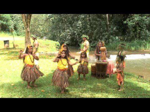 HAWAII ~ Hula and Chanting