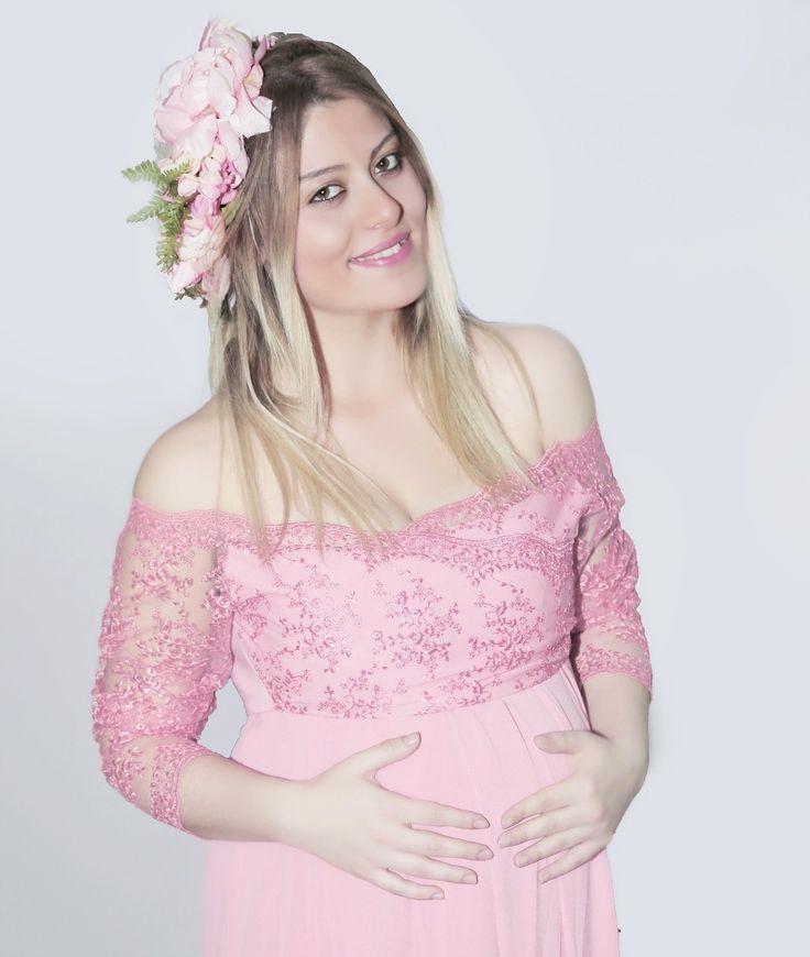 Hamilelik Çekimi