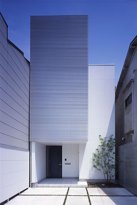 名古屋 デザイナーズ 狭小住宅 設計 - Google 検索