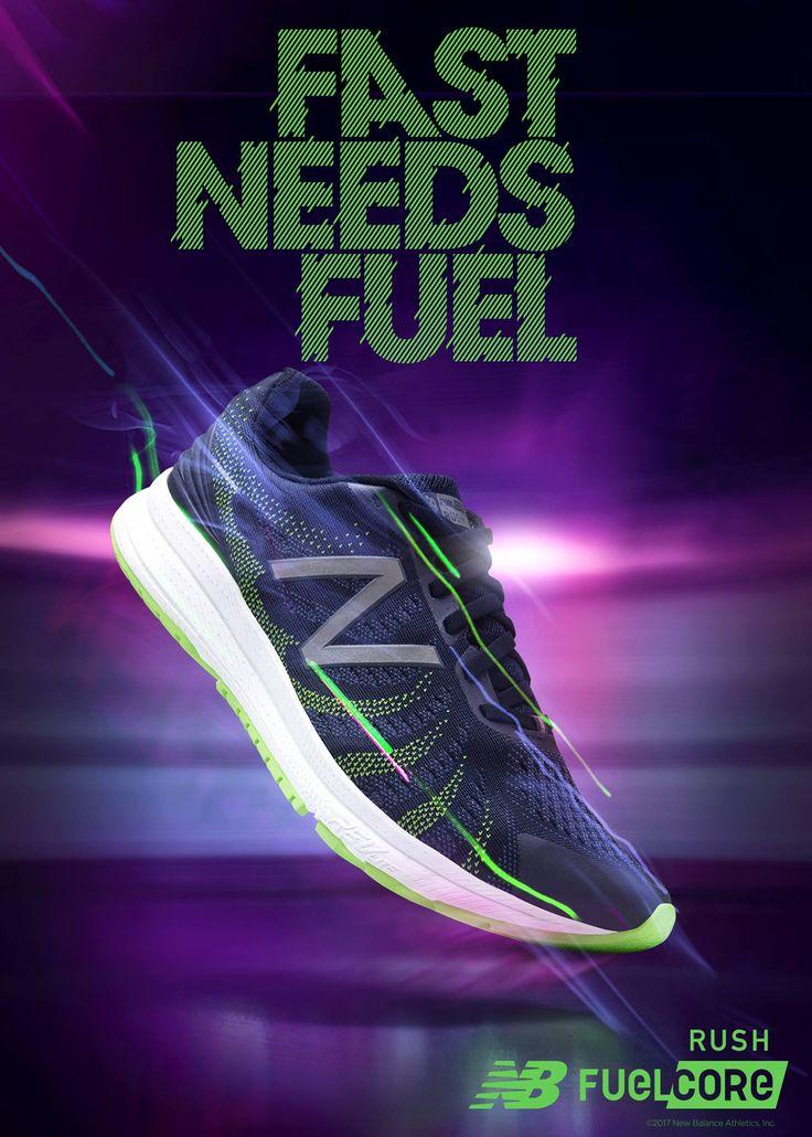 New Balance Fuelcore RUSH v3 en SUSUELA! Equilibrio perfecto de ligereza, reactividad y amortiguación. Zapatilla mixta para corredores de peso medio-ligero, en entrenamientos de uso diario o para corredores pesados como zapatilla de competición. #EnvíoGratuito24H #AlwaysInBeta #FuelcoreRushv3