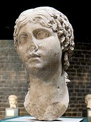 Agrippine l'Aînée — Wikipédia