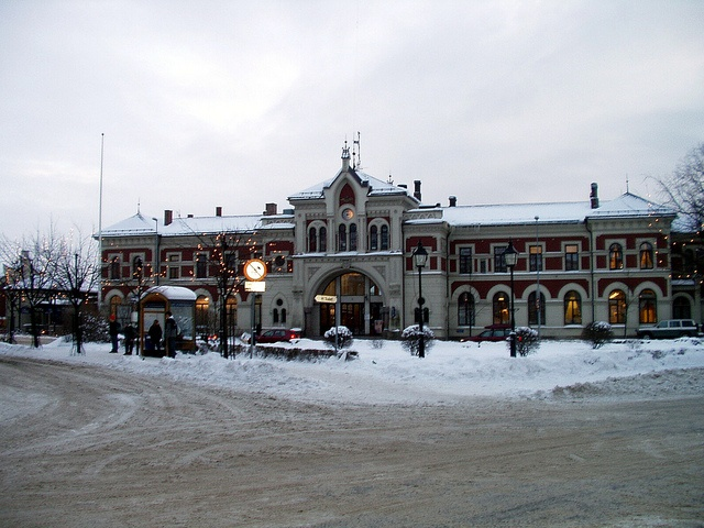 Hamar, Norway