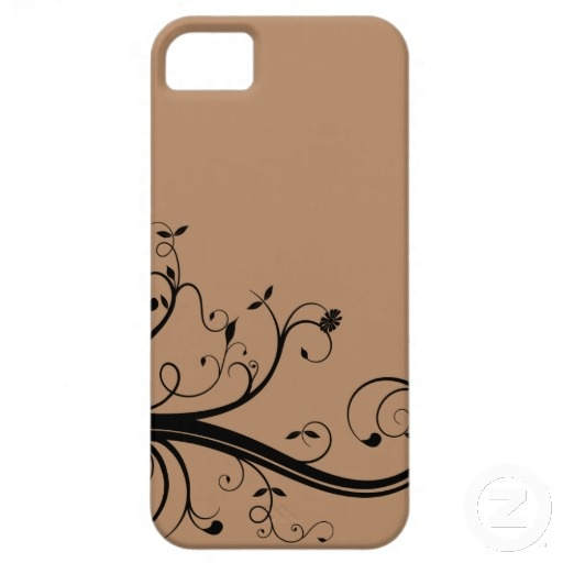 Cyclic Nature iPhone 5 Covers