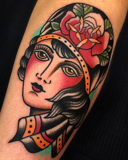 Pin by Doug Henry on Tattoos   Tattoos, Brain tattoo, Tattoo