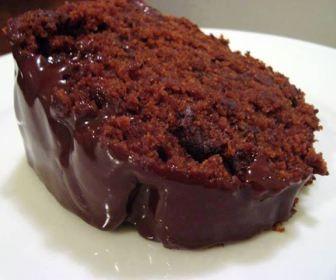 Receita de Bolo de Iogurte com Chocolate - Show de Receitas
