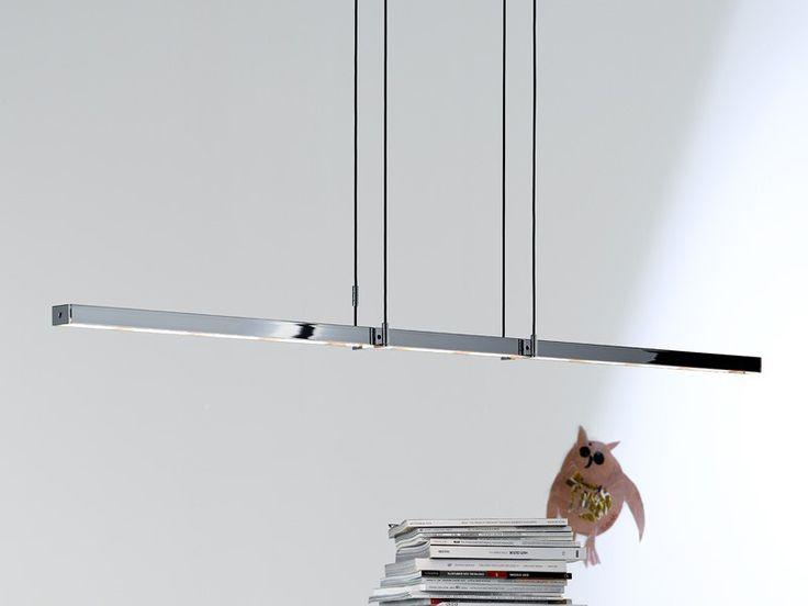 #Hanglamp Tieso Tender van #Anta is een aantrekkelijk, stijlvol ontwerp. Door zijn vorm is deze #lamp zeer geschikt voor boven grotere (eetkamer)tafels. De Tieso Tender geeft een warm, helder licht en de lichtintensiteit kan d.m.v. een dimmer aangepast worden. Deze Anta lamp is leverbaar in twee lengtes. #GilsingWonen #design #wooninspiratie
