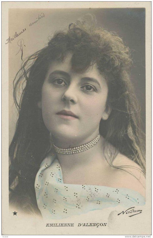 milie andr dite milienne d 39 alen on n e paris le 18 juillet 1869 et morte nice en 1946. Black Bedroom Furniture Sets. Home Design Ideas