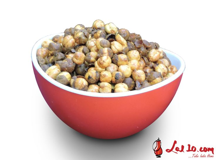 Heeng Chilly Chana from Lal10.com