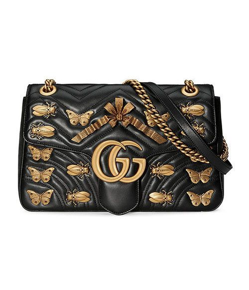 gucci bags new collection 2017. iconic: gucci bags from fall-winter 2017 new collection