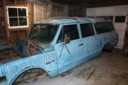 1969 GMC Suburban Rogue by polock07 http://www.gmbuilds.net/1969-gmc-suburban-rogue-build-by-polock07
