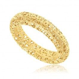 Mesh Fashion Ring