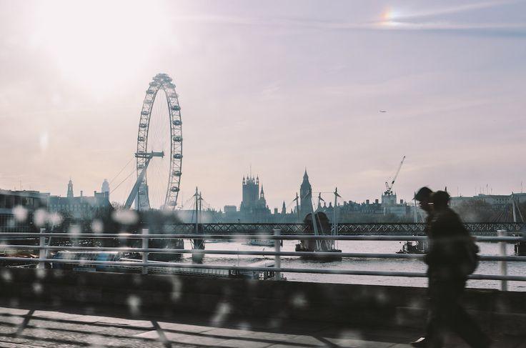 London: One life live them