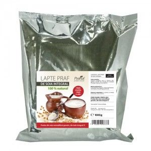 Lapte praf de soia 1 kg